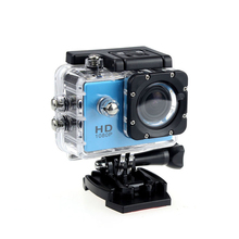 Big Promotion 2Inch Waterproof Swimming HD 1080P Extreme Action Sports DV Camera