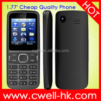 Wholesale price mobile phone ECON Q181 1.77inch cheapest feature mobile phone with multi color