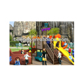 Playground outdoor en1176 PS-067