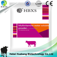 pigeon medicine for flying Multivitamin Soluble Powder