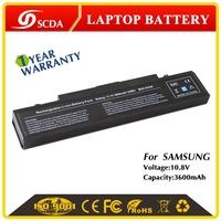 4000mAh 11.1V 6 cell replacement laptop battery for Samsung R428