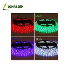 Indoor/Outdoor Decoration waterproof LED Strip Light magic rgb 2835 5050 SMD LED Strip Light
