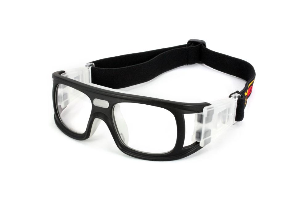 Outdoor Sports Goggles Eye Protection Impact-resistant Glasses Elastic Eyewear