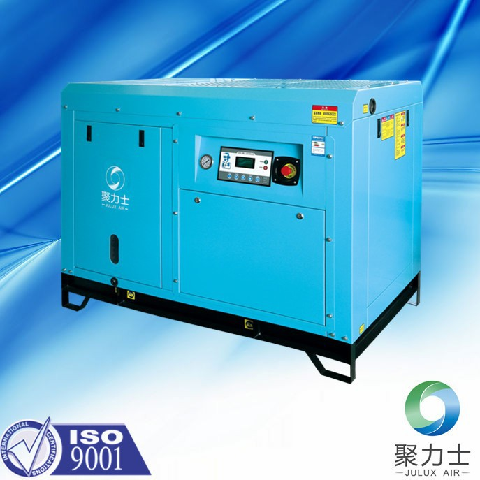 Industrial Stationary Configuration Electric Air Compressor