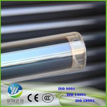Solar Evacuated Tube Solar Collector 30 Evacuated Tube For Solar Water Heater