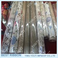 Popular product factory wholesale custom colorful printed ribbon