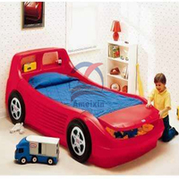 Night Racer car beds for boys toddler