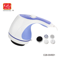 Handheld Full Body Massager Percussion Machine Electric Roller massage