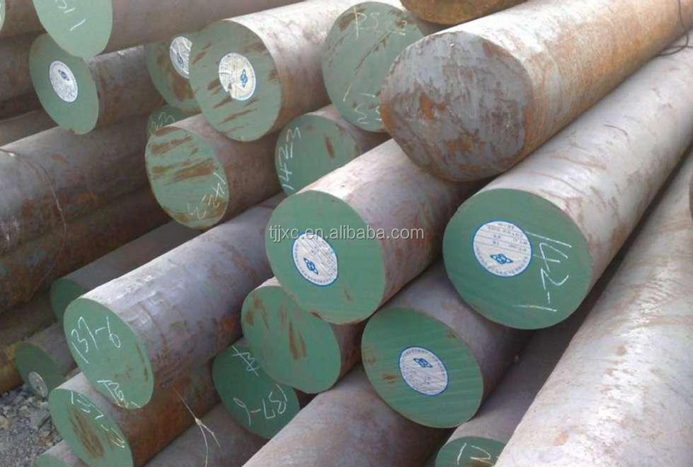 High quality 1008 steel round bar