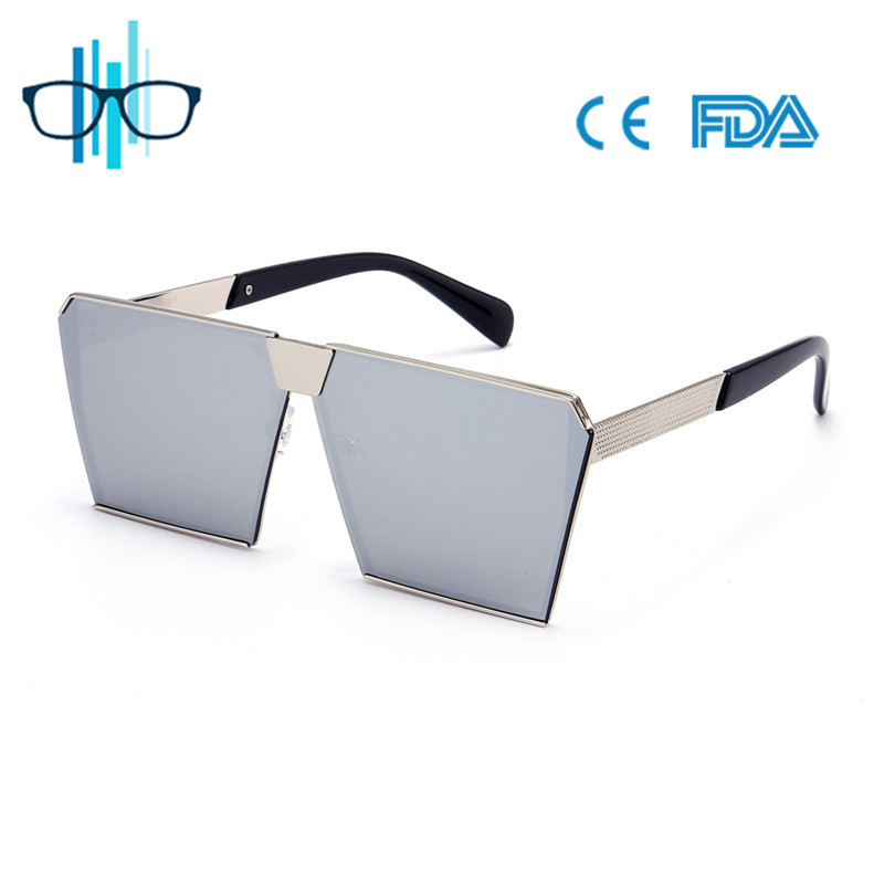 Fashion sunglasses women and men High quality retro design sunglasses