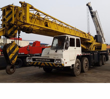 original japan tadano used mobile crane used japan truck crane TG500E 50ton for sale in china