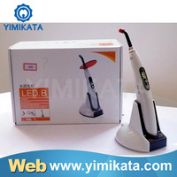 Foshan Export Oral Therapy Equipments Dental LED Curing light Best Price Wireless Cordless dental light arm