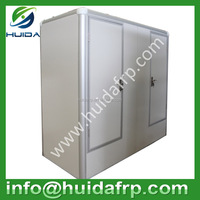 China Huida low price best quality mobile pulic toilet container