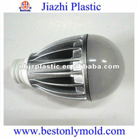PAR18 led plastic bulb shell