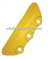 excavator bucket side cutters