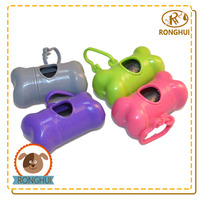 manufactures dog bags for poop for innovative pet accessories