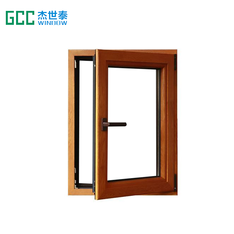Simple modern art Wholesale Decorative commercial windows and doors