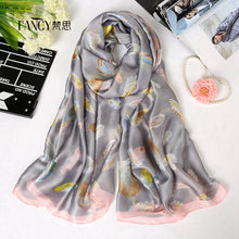 Modern Design Wholesale Cheap Viscose Fiber Yarn Scarves and Shawls