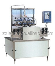 hot sale La-F2000 industrial bottle washer with video