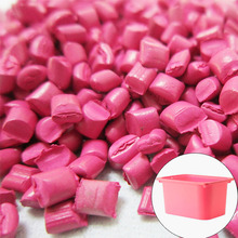 Plastic Filler Pink Pa Masterbatch For Film Fiber