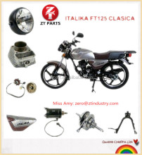 Hot Selling ITALIKA FT125 motorcycle parts for ITALIKA motorcycle