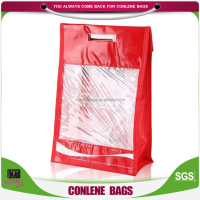 Beautiful Design Pp Non-Woven Folding Shopping Bags