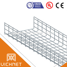 316 stainless steel wire mesh cable trays