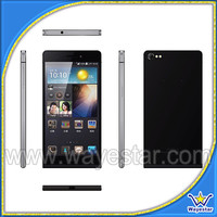 6 inch 2G ram android mobile phone 13.0mg camera quad core MTK6589T