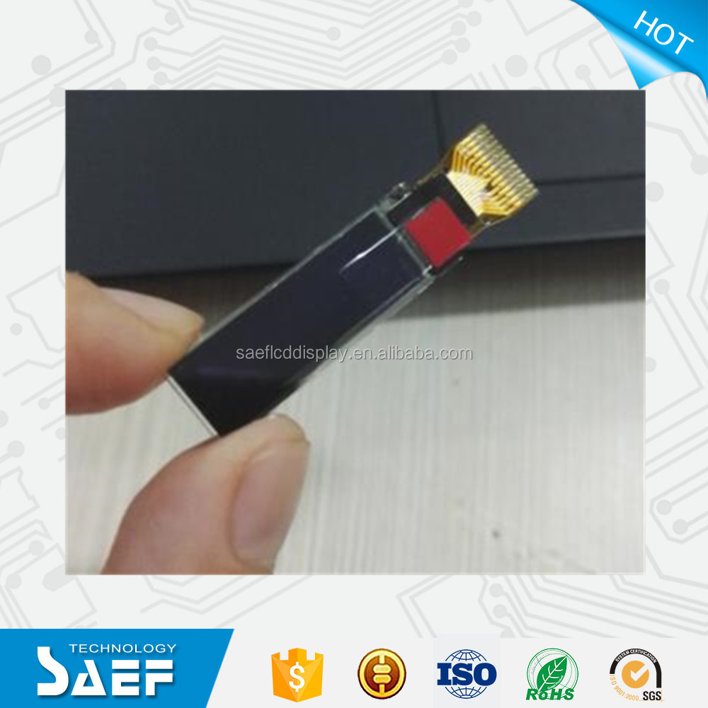 0.84 inch OLED Small OLED display (14pin) white 96 * 16 OLED Display