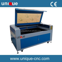low cost plastic acrylic sheet paper laser cutting machine