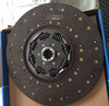 Heavy auto truck Mercedes truck clutch parts clutch disc