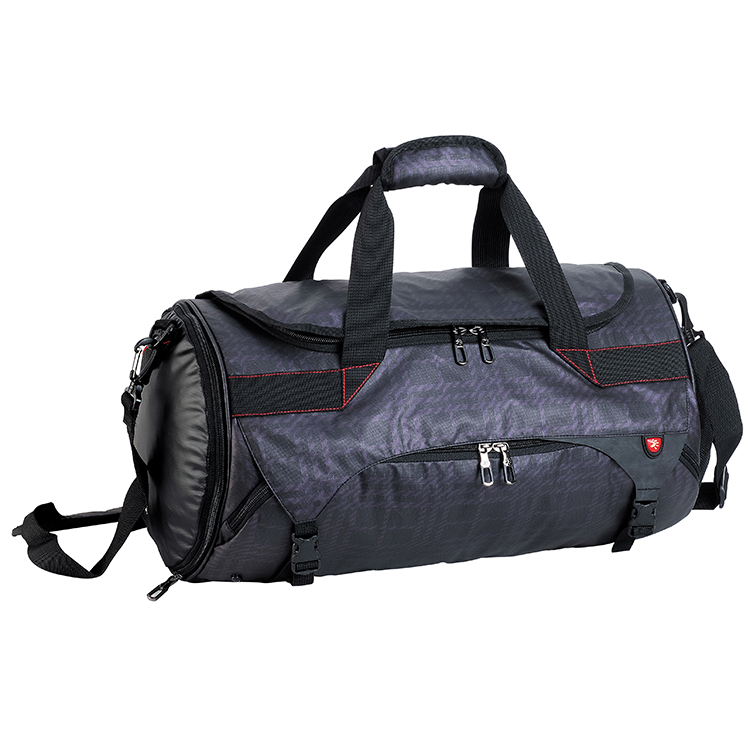 Classical Polyester Folding Travel Bag