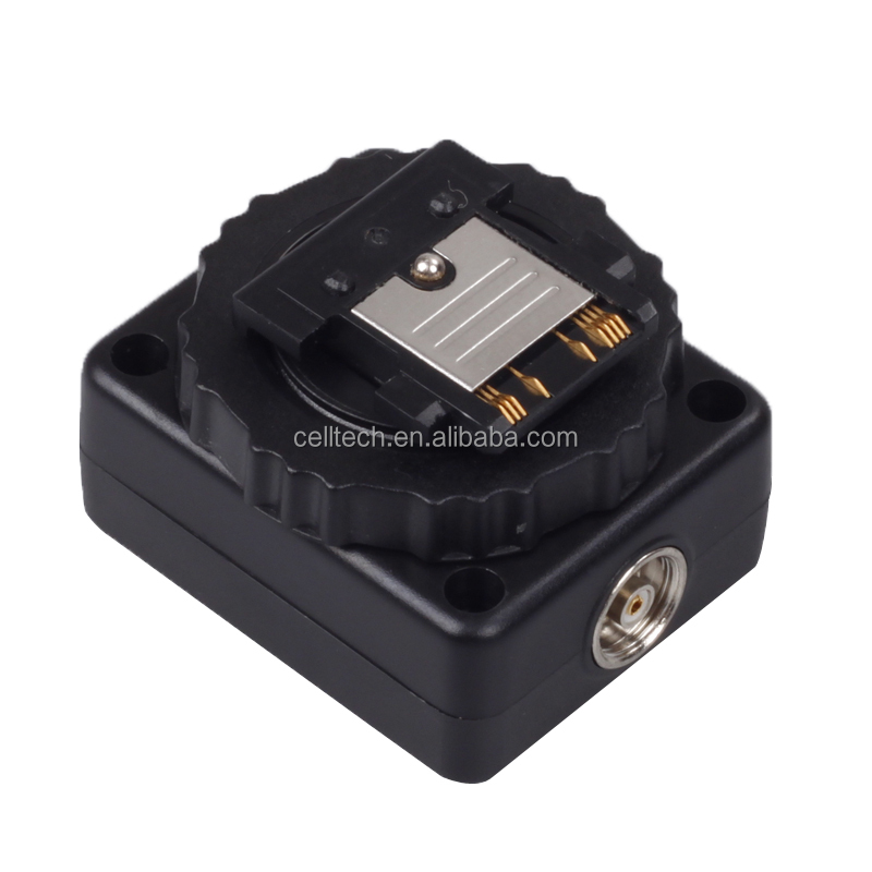 digital camera spare parts for sony MI Multi Interface hot shoe HC-513 for sony chip cctv camera