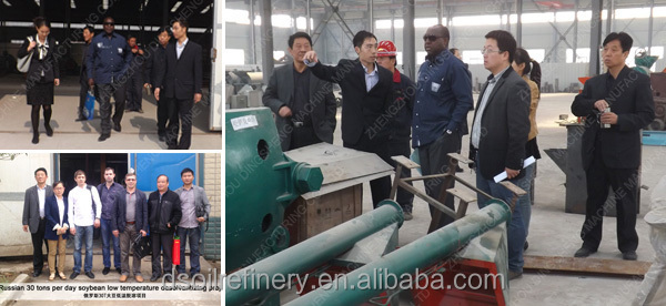 High quality feed pellet machine/animal fodder granulator machinery