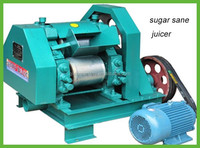 experienced factory sugar cane juicer mill for sale / sugar cane juicer mill
