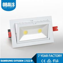 TOP QUALITY OEM/ODM Supply Adjustable led lux down light