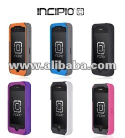 New Inci mobile phone cover pio Silicone for iPhone 4/4S each in detail box