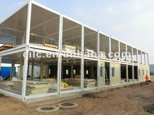 CN41-EPS -PLC -201 living container house, modular container house, office container