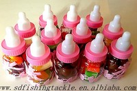 Alibaba Factory directly sale Baby shower , Milk feeding bottle for sweet