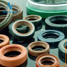 Heat Resistant Motorcycle Front Fork Oil Seal Hydraulic