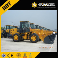 XCMG LW188 mini wheel loader with prices