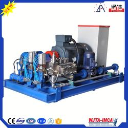 Tongjie Ultra High Pressure Water Blaster for Industry Cleaning Machine