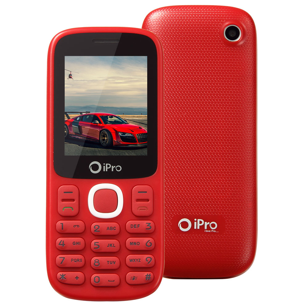 original brand IPRO hot sale 2.0 inch mobile phone cheap no brand cell phone for Europe market