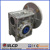 RV40 small worm arrangement gearbox for mixer