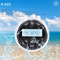 2018 New arrival Hasda radio fm waterproof marine stereo MP3 for ATV UTV golf cart