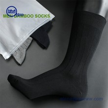 fashion brand men socks cotton flax in tube Socks embroidered casual business socks