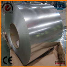 cleaning galvanized sheet metal steel coil
