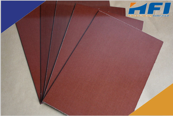 NEMA-CE phenolic cotton cloth laminated sheet