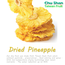 Hot sale high quality natural color fruits dried mango/pineapple