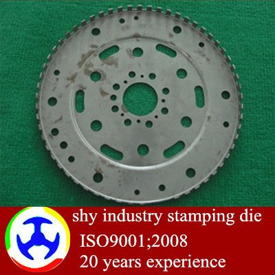 hole punch steel stamping mould